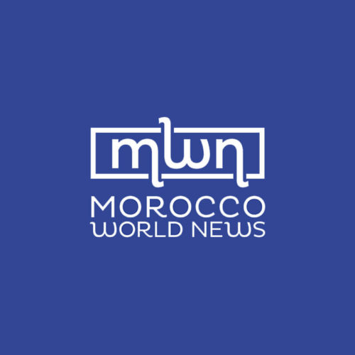 Morocco World News Logo