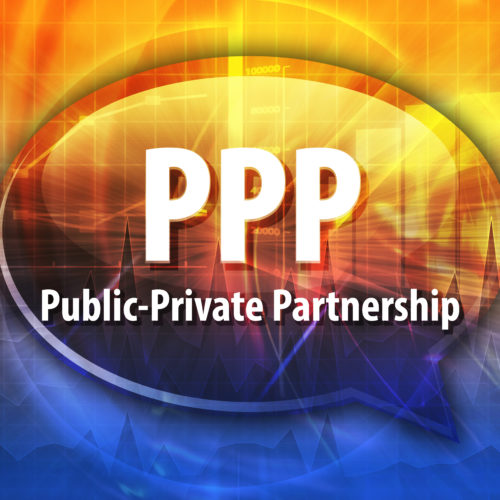 Private Public Partnerships
